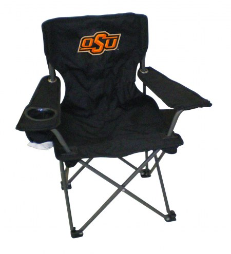 Oklahoma State Cowboys Kids Tailgating Chair