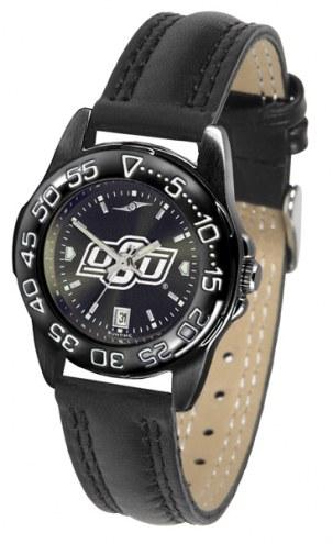 Oklahoma State Cowboys Ladies Fantom Bandit Watch
