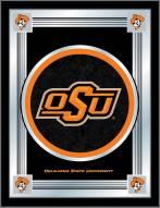 Oklahoma State Cowboys Logo Mirror