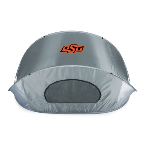 Oklahoma State Cowboys Manta Sun Shelter