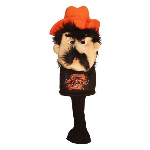 Oklahoma State Cowboys Mascot Golf Headcover
