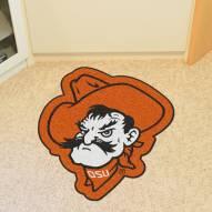 Oklahoma State Cowboys Mascot Mat