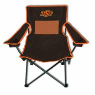 Oklahoma State Cowboys Monster Mesh Tailgate Chair