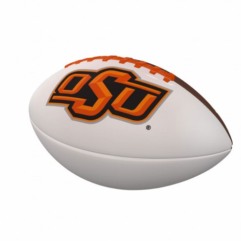 Oklahoma State Cowboys Full Size Autograph Football