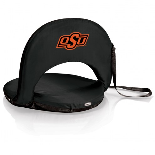 Oklahoma State Cowboys Oniva Beach Chair