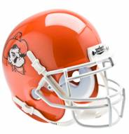 Oklahoma State Cowboys Pistol Pete Schutt Mini Football Helmet