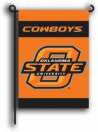 Oklahoma State Cowboys Premium 2-Sided Garden Flag