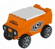 Oklahoma State Cowboys Remote Control Rover Cooler