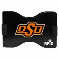 Oklahoma State Cowboys RFID Wallet