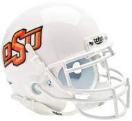 Oklahoma State Cowboys Schutt Mini Football Helmet