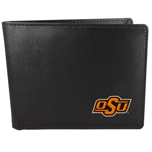 Oklahoma State Cowboys Bi-fold Wallet