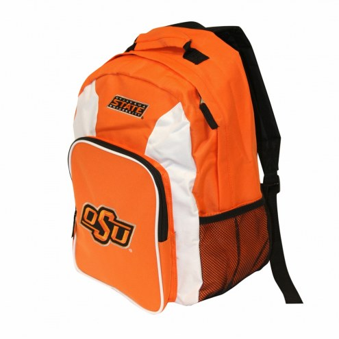 Oklahoma State Cowboys Southpaw Backpack
