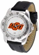 Oklahoma State Cowboys Sport Men's Watch