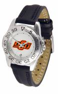 Oklahoma State Cowboys Sport Women's Watch