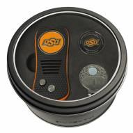 Oklahoma State Cowboys Switchfix Golf Divot Tool, Hat Clip, & Ball Marker