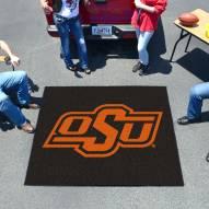Oklahoma State Cowboys Tailgate Mat