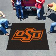 Oklahoma State Cowboys Tailgate Mat
