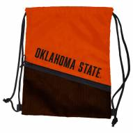 Oklahoma State Cowboys Tilt Backsack
