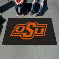 Oklahoma State Cowboys Ulti-Mat Area Rug