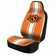 Oklahoma State Cowboys Universal Bucket Car Seat Cover