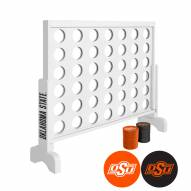 Oklahoma State Cowboys Victory Connect 4