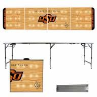 Oklahoma State Cowboys Victory Folding Tailgate Table