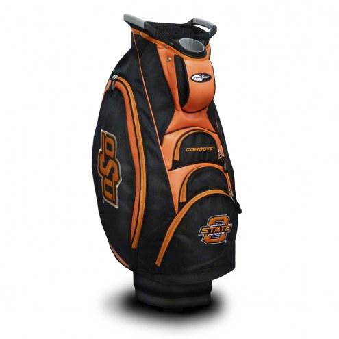 Oklahoma State Cowboys Victory Golf Cart Bag