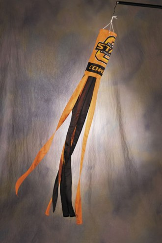 Oklahoma State Cowboys Windsock