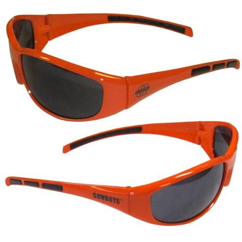 Oklahoma State Cowboys Wrap Sunglasses