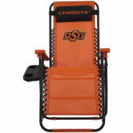 Oklahoma State Cowboys Zero Gravity Chair