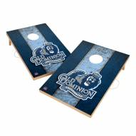 Old Dominion Monarchs 2' x 3' Vintage Wood Cornhole Game