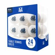 Old Dominion Monarchs 24 Count Ping Pong Balls