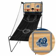 Old Dominion Monarchs Double Shootout Basketball Game