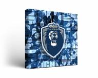 Old Dominion Monarchs Fight Song Canvas Wall Art