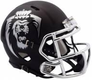 Old Dominion Monarchs Riddell Speed Mini Collectible Matte Football Helmet
