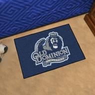 Old Dominion Monarchs Starter Rug