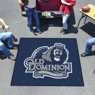 Old Dominion Monarchs Tailgate Mat