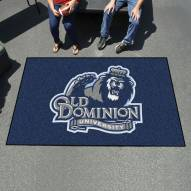 Old Dominion Monarchs Ulti-Mat Area Rug