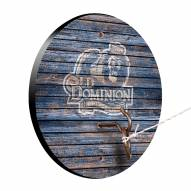 Old Dominion Monarchs Weathered Design Hook & Ring Game