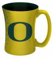Oregon Ducks 14 oz. Mocha Coffee Mug
