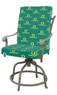 Oregon Ducks 2 Piece Chair Cushion