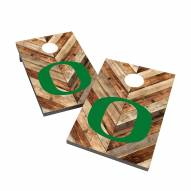 Oregon Ducks 2' x 3' Cornhole Bag Toss