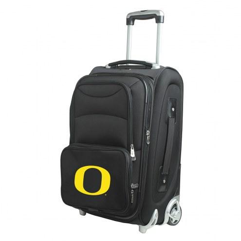 "Oregon Ducks 21"" Carry-On Luggage"