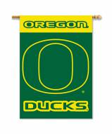 "Oregon Ducks 28"" x 40"" Two-Sided Banner"