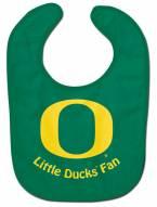 Oregon Ducks All Pro Little Fan Baby Bib