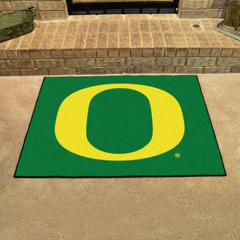 Oregon Ducks All-Star Mat
