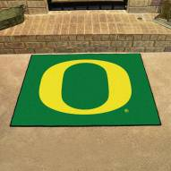 Oregon Ducks All-Star Mat