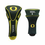Oregon Ducks Apex Golf Driver Headcover
