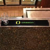 Oregon Ducks Bar Mat