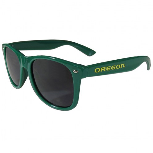 Oregon Ducks Beachfarer Sunglasses